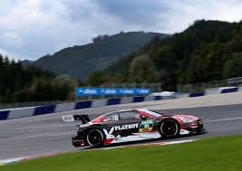 audi racing audi rs5 dtm sweeps podiums at spielberg races trackworthy