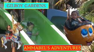 gilroy gardens family theme park gilroy ca gilroy gardens water park train rides toddler rides merry go