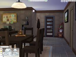 Dining Room Showcase Chips46 Showcase New Build U2014 The Sims Forums