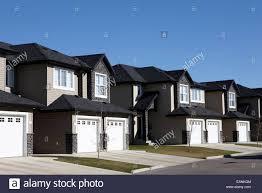 suburban homes stock photos u0026 suburban homes stock images alamy