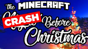 deliver presents minecraft the crash before christmas who will deliver presents