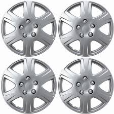 nissan sentra hubcaps 15 inch 4pc set of 15