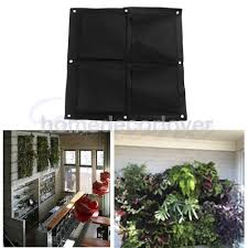 Indoor Wall Planters by Compare Prices On Wall Pocket Planter Online Shopping Buy Low