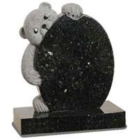 cheap headstones childrens headstones range glasgow whiteside memorials