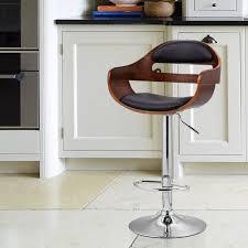 bar stools wood and leather furniture decorate with modern bar stools e28094 festcinetarapaca
