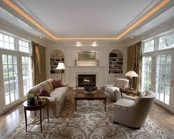Carpeting Ideas For Living Room by 13 Area Rug Ideas For Living Room Electrohome Info
