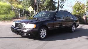 600 mercedes for sale 1995 mercedes s320 w140 s 320 420 500 600 for sale 4999