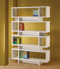 Large White Bookcase by Modern Bookshelf Design Ideas As A Stylish White Bookcase Room