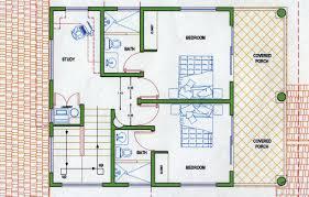 mi casa en bucerias 1 location and plans