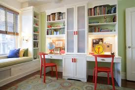 Kids Homework Desk Back To Homework Stations Talk Of The House