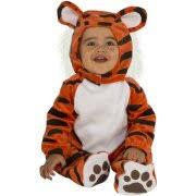 Infant Toddler Tiger Costume Tiger Costumes