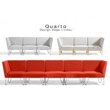 canap module module de canapé ou repose pieds qvarto assise garnie habillage