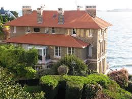 chambre d hote cancale vue sur mer sélection de beaux hôtels en bretagne avec vue sur la mer room5