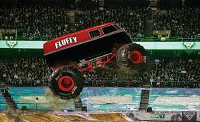 bloomsburg monster truck show the new