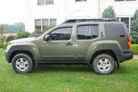 2004 nissan xterra lifted xterra off road u0027s profile in frewsburg ny cardomain com