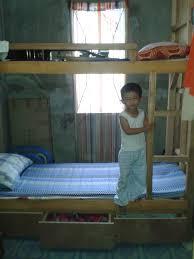 Double Deck Bed Double Deck Bed Designs Artenzo