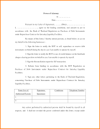 Power Of Attorney Template Pdf by 14 Simple Power Of Attorney Letter Template Ledger Paper