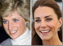 kate middleton diamond earrings jamiemcmorrin kate middleton s sapphire and diamond earrings from