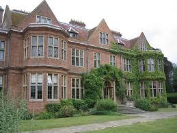 golden girls house floor plan de vere horwood estate wikipedia