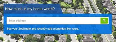 how much is my house worth inthe market zillow
