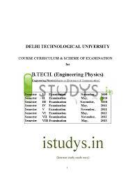 dtu ep syllabus pdf nuclear physics heat