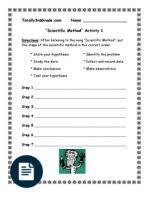 3rd grade food chain worksheet