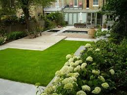 simple and easy backyard landscaping ideas no grass for small