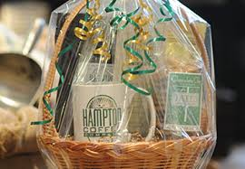 Comfort Gift Basket Ideas Hampton Coffee Company