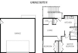 garage with apartment above floor plans garage with bedroom above plans plan 3 car garage apartment with