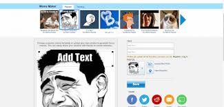 Add Text To Meme - how to make memes to compliment your content