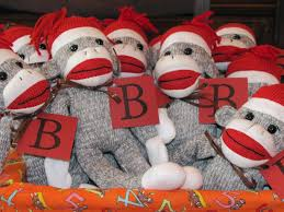 Sock Monkey Favors by Monkey Favors Twittervenezuela Co