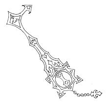 100 ideas kingdom hearts coloring page on www gerardduchemann com