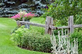 Fence Ideas For Garden 40 Beautiful Garden Fence Ideas