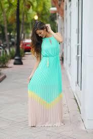 jade color block pleated maxi dress jade maxi dress u2013 saved by