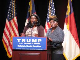 Raleigh Flag Trump Rally Raleigh Nc 7 5 2016