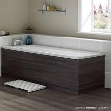 bathroom superb bathtub wall panels lowes 124 new barmby single