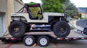 1987 jeep wrangler yj listing details 1987 jeep wrangler yj