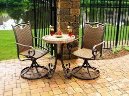 Best Patio Furniture - patio furniture bistro sets best patio bistro set with pictures