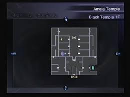 black temple map shin megami tensei nocturne update 48