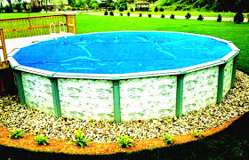 Backyard Landscaping Ideas With Pool by Furniture Delightful Landscaping Around Your Above Ground Pool