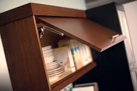 top hinge kitchen cabinets a hinge top mechanism often works best for reaching