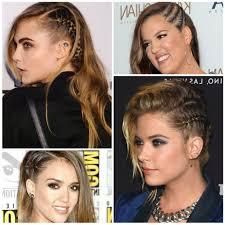 celebrity undercut hairstyles rihanna undercut undercut women and