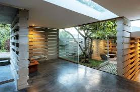 home design building blocks a modern house built from 900 concrete blocks