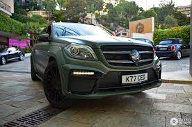mercedes benz ceo mercedes benz brabus gl b63s 700 widestar 23 july 2017 autogespot