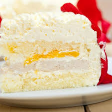 desserts tres leches mango cake recipe recipe4living