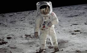 Almost 50 years since the moon landing why did we stop traveling