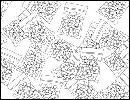 meth coloring pages coloring
