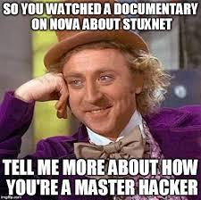 Documentary Meme - creepy condescending wonka meme imgflip