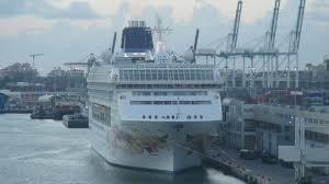 norwegian sun cruise ship profile