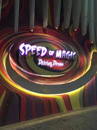 speed of magic theparklifekid s middle east adventures ttsp forum